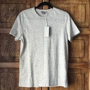 COS Men Short Sleeve T-Shirt